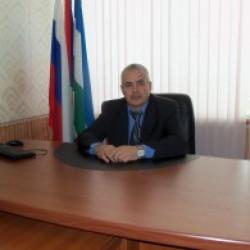 Хуснутдинов Ришат Равилович